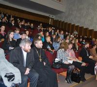 УПЦ і волинська влада провели дитячий конкурс «Краще тверезе життя»