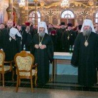 Митрополит Онуфрий: Московский Патриархат может отказаться от участия во Всеправославном Соборе