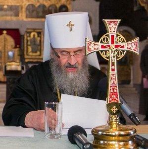 «Божий дар з яєчнею». Враження очевидців від єпархіальних зборів Київської єпархії УПЦ