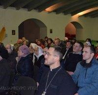 Греко-католики провели на Київщині форум мирян