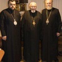 Москва проигрывает Константинополю «битву» за влияние на Церковь Чехии и Словакии