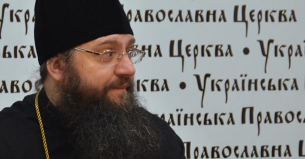 Епископ УПЦ считает, что церковнославянский язык удерживает «значительную часть верующих» от ухода из Церкви