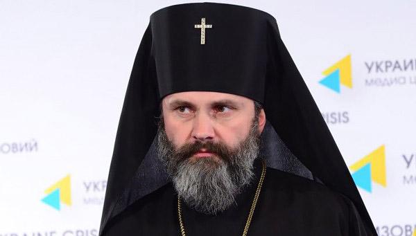 Кримський архієпископ УПЦ КП: єпархії загрожує ліквідація та знищення