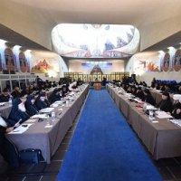 Первый день Синаксиса: глава РПЦ высказал претензии Константинополю и поднял украинский вопрос