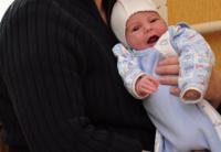 Семья из Буковины, родившая 21-го ребенка, называет детей библейскими именами