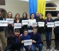 В Норвегії відбувся День української Біблії, а в Туреччині відзначили День соборності України