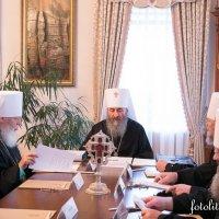 Синод УПЦ усиливает епископат надежными «пророссийскими» кадрами