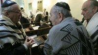 Миссия Совета Европы по оценке соблюдения прав человека посетила крымскую синагогу
