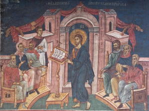 Щодо дискусії про богослужбову мову. Частина I