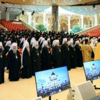 Епископы РПЦ утвердили создание епархий в Украине и назначили епископа УПЦ зампредседателя Общецерковного суда