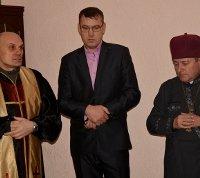 Протестанты и греко-католики открыли в Краматорске реабилитационный центр