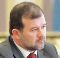 Депутат Віктор Балога вважає «пакт між Ватиканом і Московою» загрозою для України