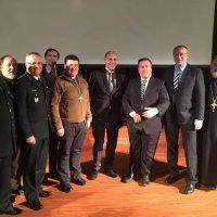Українцям Канади презентували діяльність капеланів УГКЦ в зоні АТО