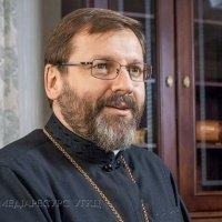 Глава УГКЦ наголошує на подвійній ідентичності греко-католиків