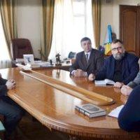 При Дніпропетровській міськраді створять дорадчий орган з представників церков