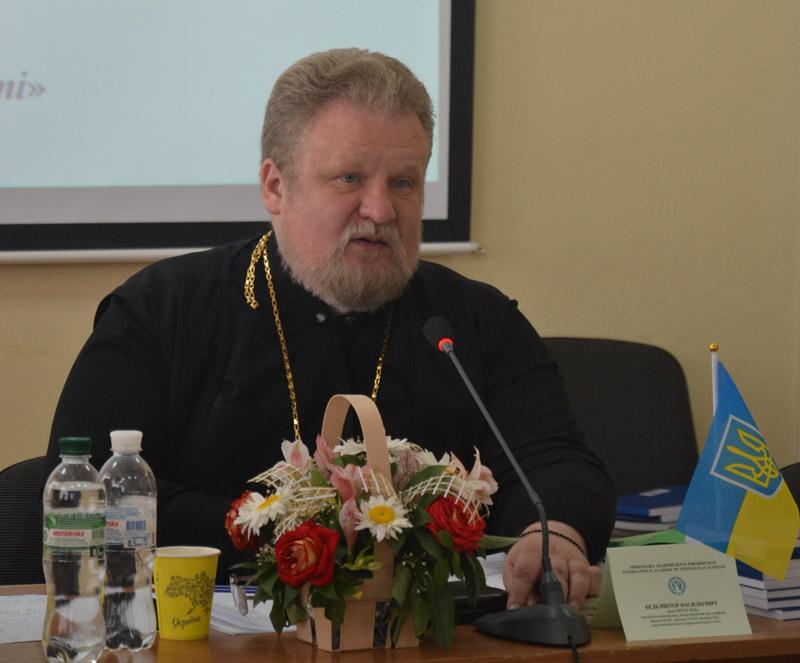 Єпископ УАПЦ пропонує план об'єднання УАПЦ і УПЦ КП