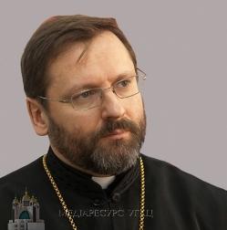 Глава УГКЦ: «Папа сказав, що ми можемо і навіть зобов