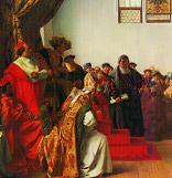 Євангельські церкви готуються до відзначення 500-ліття Реформації