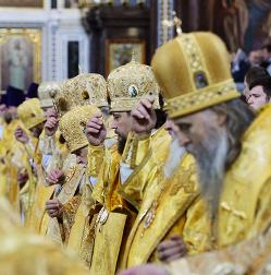 Патриарх Кирилл впервые прямо отрицает внешнюю агрессию против Украины и утверждает, что так же считает Папа Франциск