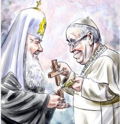 В обговоренні — греко-католицька стратегія мирян ХХІ ст.