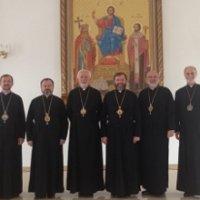 Синод УГКЦ розповів у Римі про соціальні ініціативи Церкви в Україні