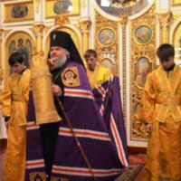 Архиепископ УПЦ призвал верующих не слушать «экстремистов», осуждающих встречу Папы и Патриарха, а также предстоящий Всеправославный собор