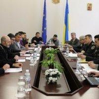 Душпастирі різних конфесій обговорюють перспективи реорганізації Державної кримінально-виконавчої служби України