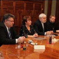 Угорщина готова надати матеріальну підтримку для душпастирства УГКЦ на її теренах