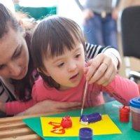 """У Кіровограді проходить конкурс для дітей з особливими потребами """"Краса Божого світу очима сонячних дітей"""""""