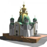 У Краматорську вірянам УПЦ КП відмовили надати землю під храм, а на Рівненщині вони перекрили міжнародну трасу