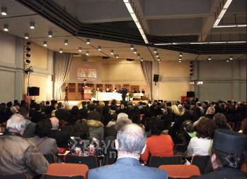Мятежный епископ УПЦ вошел в международную антисоборную коалицию