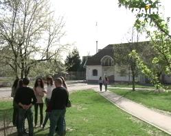 В Мукачево строительство храма УПЦ КП приостановили из-за протестов жителей