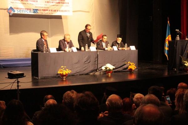 Спикер УПЦ: «Миротворческая позиция УПЦ совершенно не разделяется властью»