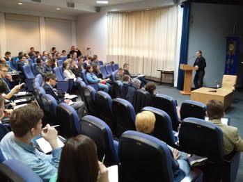 Сучасний стан протестантизму: діалог у Львові