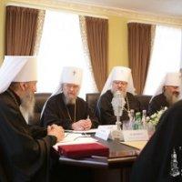 Синод УПЦ перейнявся електронними кодами, а також створив делегацію для участі у Всеправославному соборі
