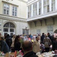 """Греко-католики і Луганський симфонічний оркестр влаштували у Відні """"зустріч з Україною"""""""