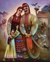З нагоди Міжнародного дня сім'ї у всіх храмах і монастирях УПЦ відбудуться молебні