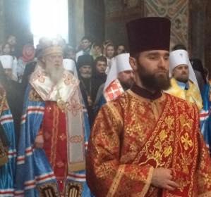 Архієрейський Собор УПЦ КП очікує від Константинополя визнання української автокефалії
