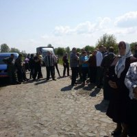 На Рівненщині віряни УПЦ КП не пустили на кладовище священика УПЦ (МП)