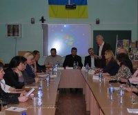 УГКЦ разом з владою Запоріжжя влаштували круглий стіл «Діалог між Церквами та розвиток громадянського суспільства в Україні»