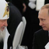 Путин провел в Сочи встречу с Патриархом Кириллом