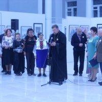 Священик УАПЦ благословив відкриття міжнародного конкурсу «Тарас Шевченко єднає народи»