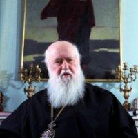 Патриарх Филарет рассказал о контактах с Константинополем и скорой автокефалии
