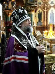 Митрополит УПЦ считает, что Всеправославный Собор следует перенести в Россию