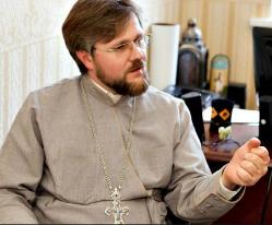 Заступник голови ВЗЦЗ УПЦ: «УПЦ не проти канонічної автокефалії, але...»