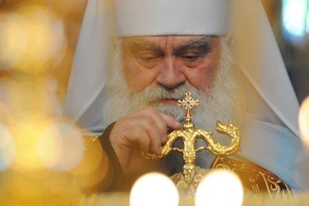 Митрополит УПЦ Софроній: «Звернення до Варфоломія розумне, бо там немає вказівки — дати автокефалію Філарету чи нам»