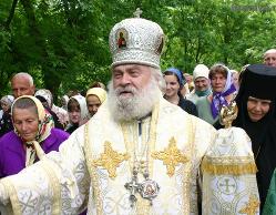 Митрополит УПЦ поддержал обращение к Патриарху Варфоломею относительно автокефалии