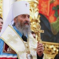 Митрополит Онуфрій: «Всеправославний Собор має знайти місце для Церкви серед світу»