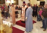 У Парагваї архієпископ УПЦ КП відвідав вірян, обговорив співпрацю з католицьким єпископом і знайшов спільну мову з місцевим губернатором