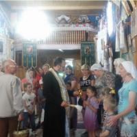 Віденська парафія УПЦ КП організувала відпочинок для родин учасників АТО
